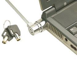 Lindy 20930 Diebstahlsicherungs-Kabel
