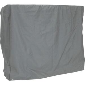 Greemotion Schutzhülle für Strandkorb Möbelschutzhülle, grau