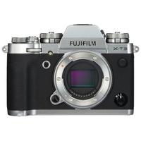 Fujifilm X-T3 Body silber