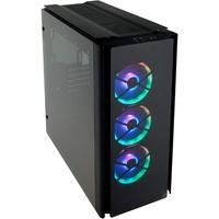 Corsair Obsidian 500D RGB SE Premium Midi Tower