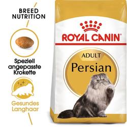 ROYAL CANIN Persian Adult Trockenfutter für Perser-Katzen 20 kg (2 x 10 kg)
