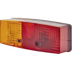 Hella Anhänger-Rückleuchte Rückleuchte, Bremslicht, Blinker hinten, links 12 V, 24V