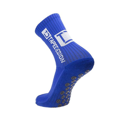 Tapedesign Allround Classic One Size (37-48) Socken - blau