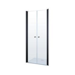 Breuer®-Dusche »Elana 6«, Pendeltür für Nische, ca. 90 cm