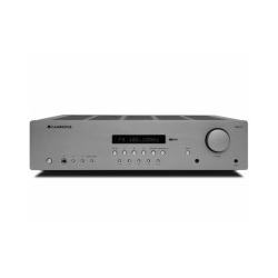 Cambridge Audio AXR85 Stereoreceiver (Stk) lunar grey