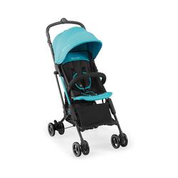 Kinderkraft Kinder-Buggy Buggy Mini Dot, türkis blau