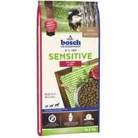 Bosch Tiernahrung High Premium Concept Sensitive Lamm & Reis