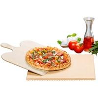 Rommelsbacher PS 16 Pizzastein Set