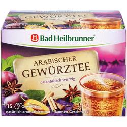 BAD HEILBRUNNER Arabischer Gewürztee Filterbeutel 30 g