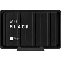 Western Digital Black D10 Game Drive 8 TB USB 3.2