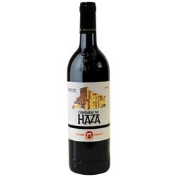 Condado de Haza Crianza - 2017 - Pesquera - Spanischer Rotwein