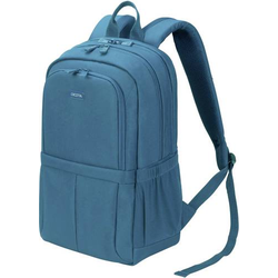 Dicota Notebook Rucksack DICOTA Eco Backpack Scale - Notebook-Ruc Passend für maximal: 39,6cm (15,6