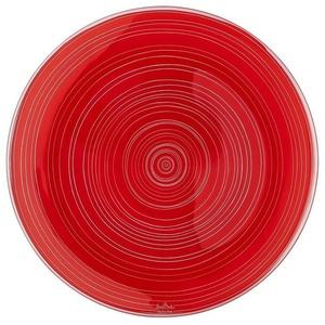 Rosenthal Teller TAC Gropius Stripes 2.0 Plate 28 cm, (1 Stück)