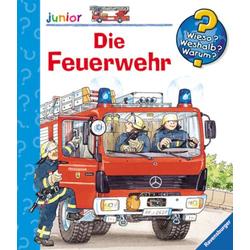 WWWjun2: Die Feuerwehr