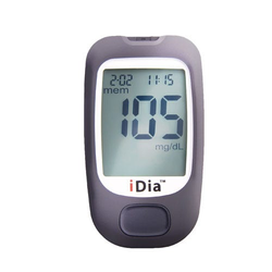 IME-DC iDia Set mmol / l Blutzuckermessgerät