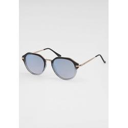 catwalk Eyewear Retrosonnenbrille bunt