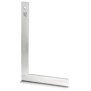 Helios Preisser 0374414 Schlosserwinkel mit Anschlag 300 x 180mm 90°