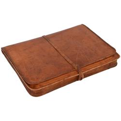 Gusti Leder Laptoptasche Clay, Laptoptasche-17