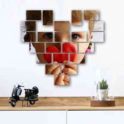 Fujifilm Shacolla Instax Mini Herz