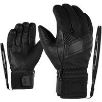 Ziener Gliss GTX INF PR, Glove Ski Alpine black 9,