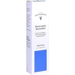 RETTERSPITZ Bronchial Creme 40 g