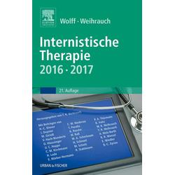 Internistische Therapie: eBook von