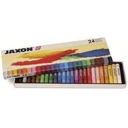 JAXON 47424 24er Et Pastell Ölkreide sort.