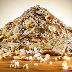 alsa-nature Amarant-Hirse-Mix Schonkost, 2 x 1 kg, Hundefutter