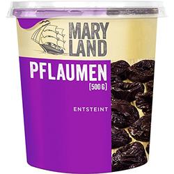 Maryland - Pflaumen entsteint - 500g