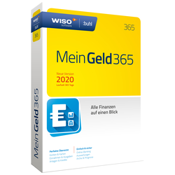 Buhl Data WISO Mein Geld 365 [Download]