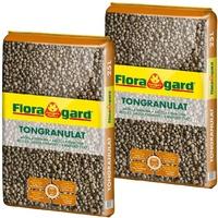 Floragard Tongranulat 2 x 25 l