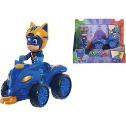 SIMBA Spielzeug-Auto PJ Masks Quad Catboy