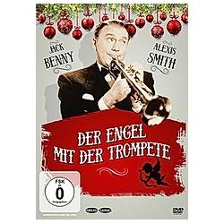 Der Engel mit der Trompete - DVD  Filme