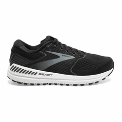 Brooks Beast 20 men Farbe: Black/Ebony/Grey EUR 46 - US 12 051 BLACK/EBONY/GREY