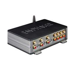 Emphaser Emphaser EA-D8 8-Kanal DSP-Vorverstärker mit BT-Audiostreaming Vollverstärker