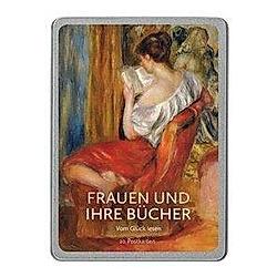 Frauen und ihre Bücher