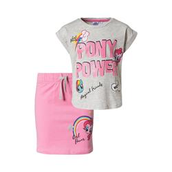 My Little Pony T-Shirt My little Pony Set T-Shirt + Rock 98