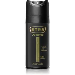 STR8 Ahead (2019) Deodorant Spray für Herren 150 ml
