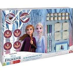 Frozen 2 Scrapbooking