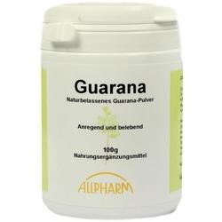 GUARANA PULVER 100 g