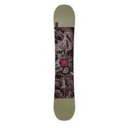 Burton - Descendant 2021 - Snowboard - Größe: 158w cm