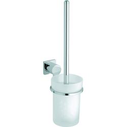Grohe Toilettenbürstengarnitur ALLURE Wandmontage chrom