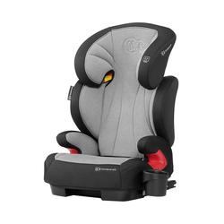 Kinderkraft Autokindersitz Auto-Kindersitz UNITY, black grau