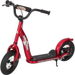Bikestar Scooter rot