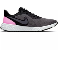 Nike Revolution 5 W black/psychic pink/dark grey 42