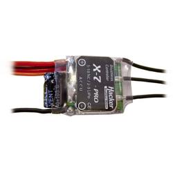 Hacker X-7-Pro BEC Flugmodell Brushless Flugregler