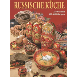 Russische Küche