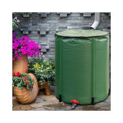COSTWAY Wassertank Wassertank, 200L faltbar