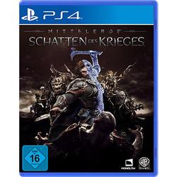 PS4 Mittelerde - Schatten des Krieges