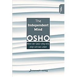 The Independent Mind. Osho  - Buch